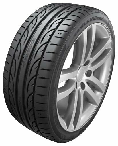 Автомобильная шина Hankook Tire Ventus V12 evo2 K120 летняя