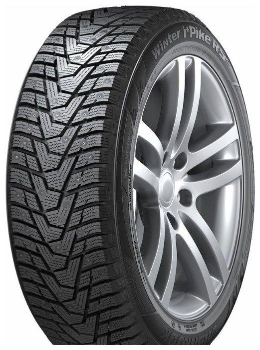 Автомобильная шина Hankook Tire Winter i*Pike RS2 W429 зимняя шипованная