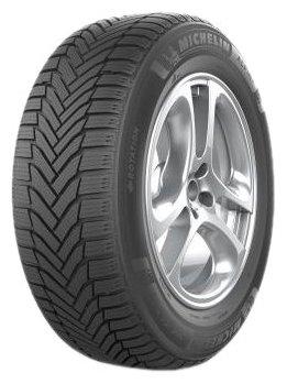 Автомобильная шина MICHELIN Alpin 6 зимняя