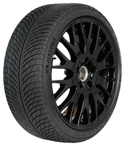Автомобильная шина MICHELIN Pilot Alpin 5 зимняя