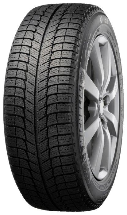 Автомобильная шина MICHELIN X-Ice 3 зимняя