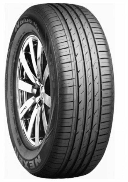 Автомобильная шина Nexen N'Blue HD Plus летняя