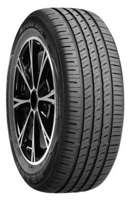 Автомобильная шина Nexen N Fera RU1 летняя