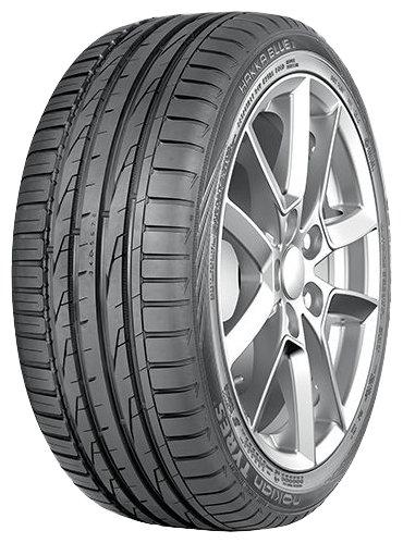 Автомобильная шина Nokian Tyres Hakka Blue 2 летняя