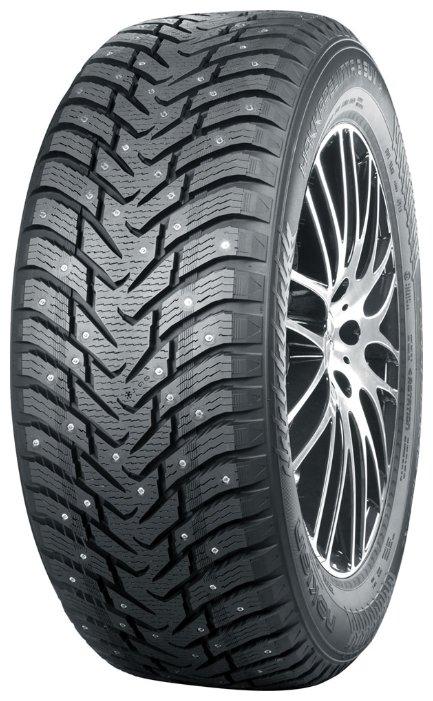 Автомобильная шина Nokian Tyres Hakkapeliitta 8 SUV зимняя шипованная