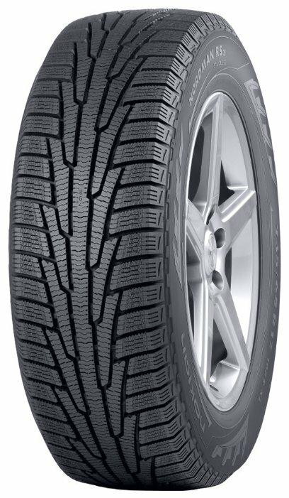 Автомобильная шина Nokian Tyres Nordman RS2 зимняя