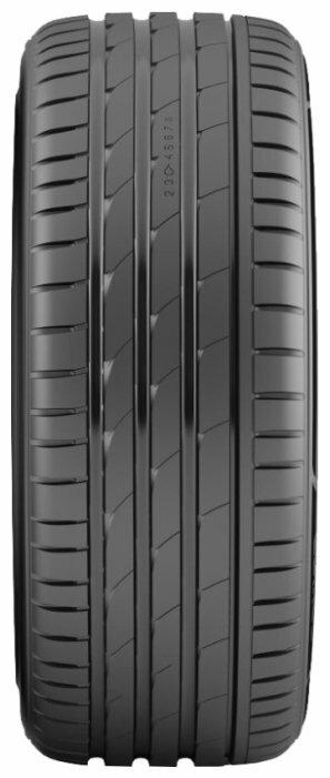 Автомобильная шина Nokian Tyres Nordman SZ летняя