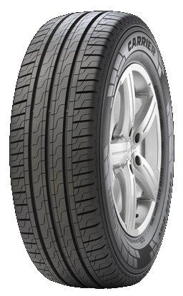 Автомобильная шина Pirelli Carrier летняя