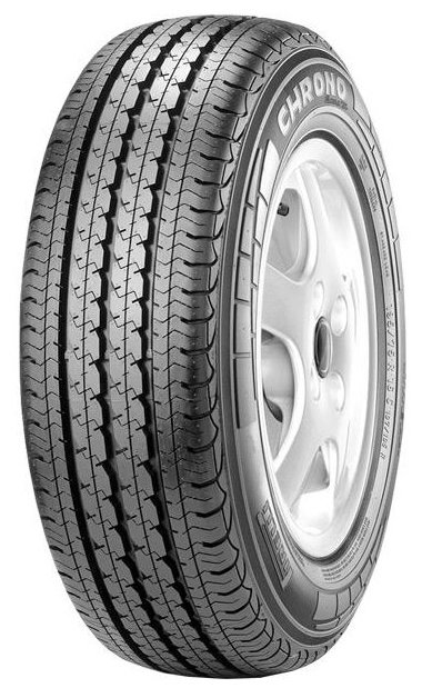 Автомобильная шина Pirelli Chrono летняя