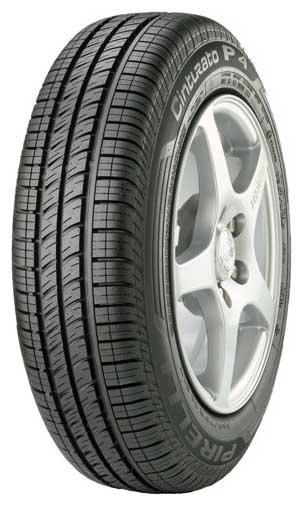 Автомобильная шина Pirelli Cinturato P4 летняя