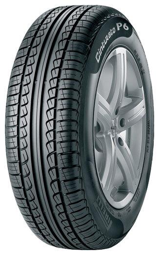 Автомобильная шина Pirelli Cinturato P6 летняя