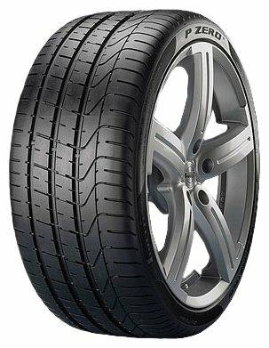 Автомобильная шина Pirelli P Zero летняя