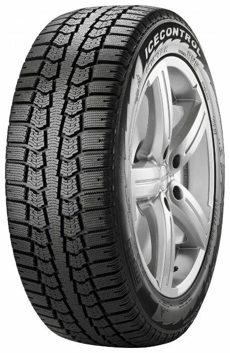 Автомобильная шина Pirelli Winter Ice Control зимняя