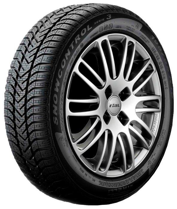 Автомобильная шина Pirelli Winter SnowControl serie 3 зимняя