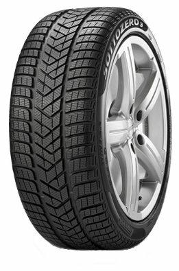 Автомобильная шина Pirelli Winter Sottozero 3 зимняя