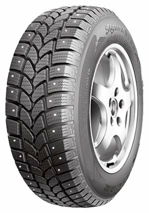 Автомобильная шина Tigar Sigura Stud зимняя шипованная
