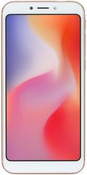 Смартфон DEXP GS155 8 ГБ