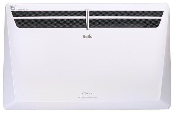 Конвектор Ballu Модуль отопительный BEC/EVU-2000 + Блок управления BCT/EVU-I