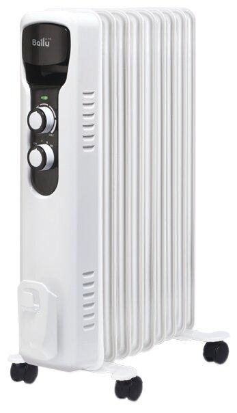 Масляный радиатор Ballu Trend BOH/TR-09 2000