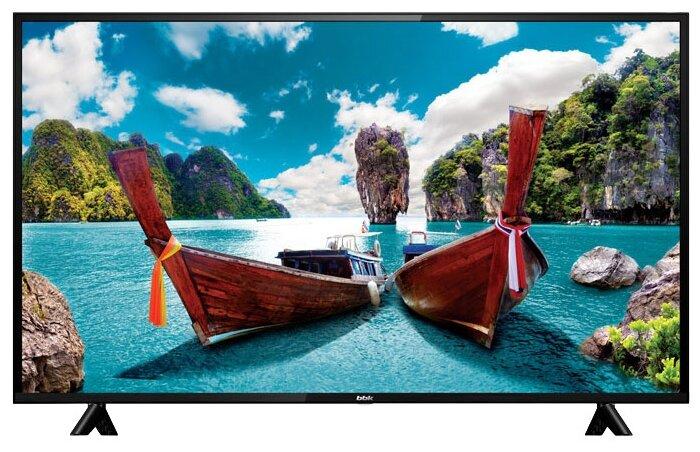 Телевизор BBK 50LEX-8158/UTS2C