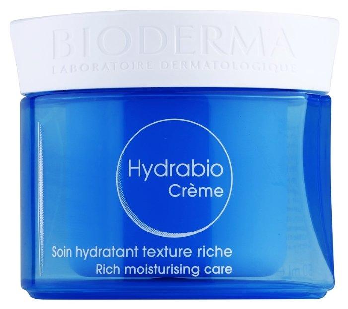 Bioderma Hydrabio Crème Крем для лица