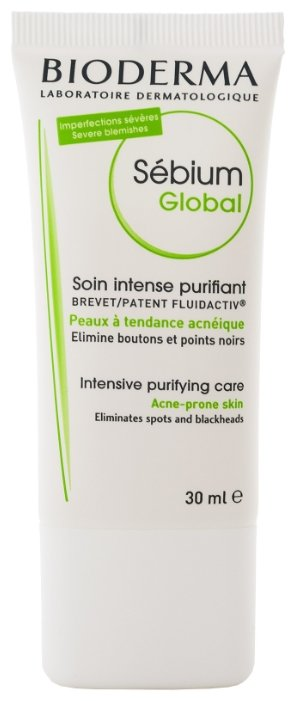 Bioderma Sébium Global Крем для лица