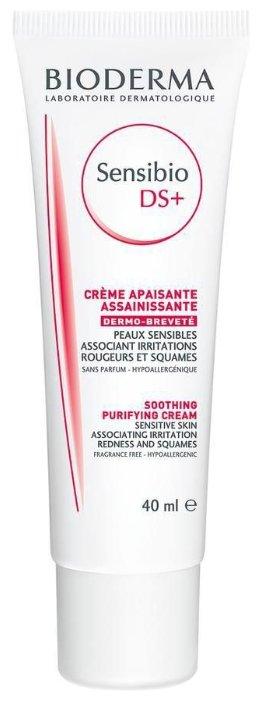 Bioderma Sensibio DS+ Crème Крем для лица