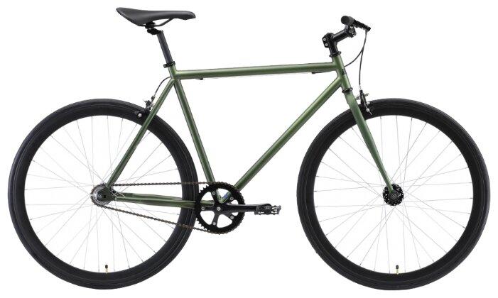 Городской велосипед Black One Urban 700