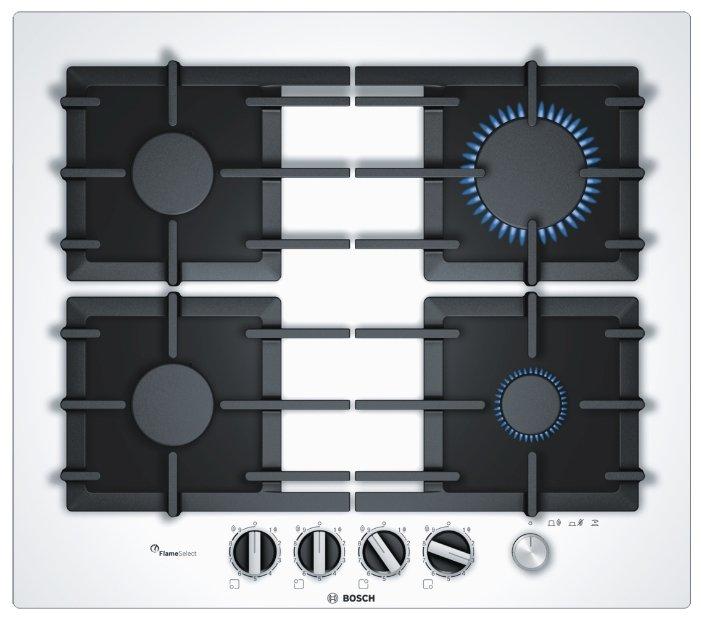 Газовая варочная панель Bosch PPP6A2M90R