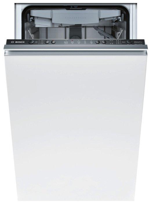 Посудомоечная машина Bosch SPV25FX20R