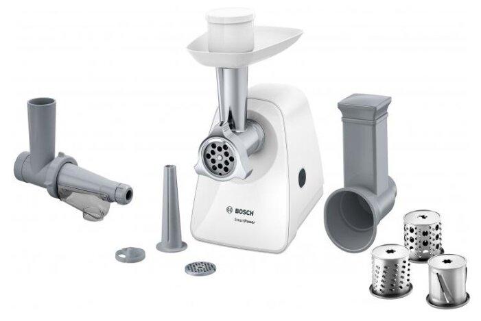 Мясорубка Bosch MFW 2517