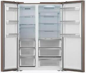 Холодильник DEXP RF-MN600DMA/WI