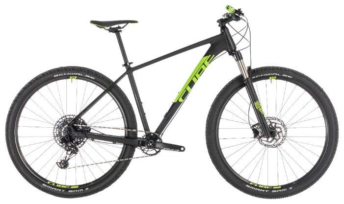 Горный (MTB) велосипед Cube Acid Eagle 27.5