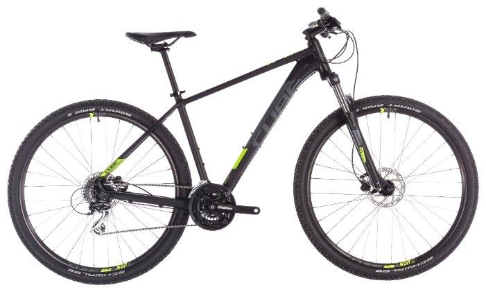 Горный (MTB) велосипед Cube AIM Pro 29