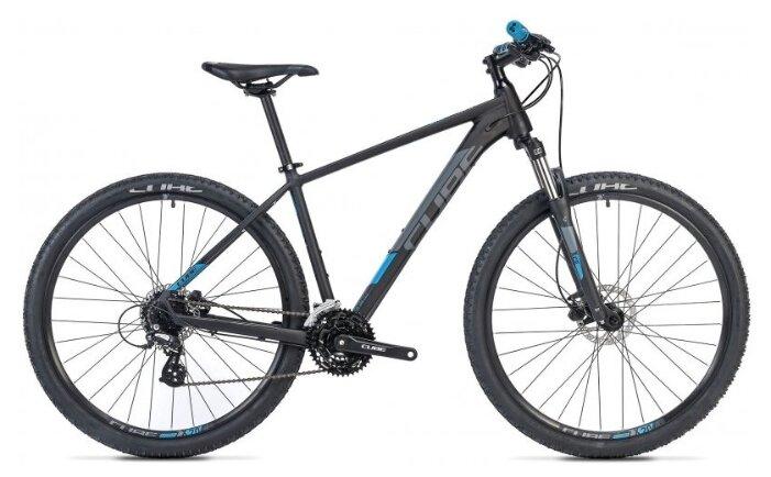 Горный (MTB) велосипед Cube Aim SE 27.5 (2019)