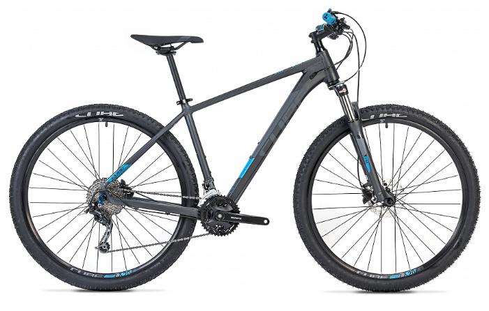 Горный (MTB) велосипед Cube Aim SL SE 27.5