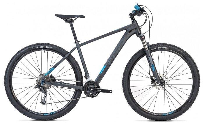 Горный (MTB) велосипед Cube Aim SL SE 29