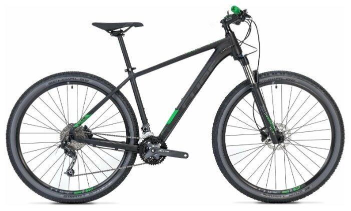 Горный (MTB) велосипед Cube Analog SE 27.5