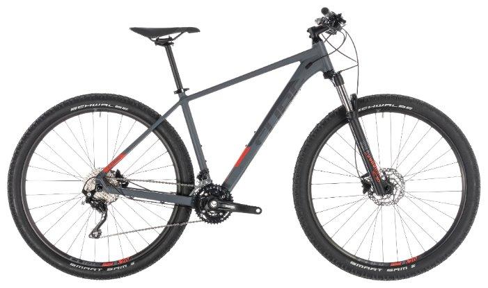 Горный (MTB) велосипед Cube Attention 27.5
