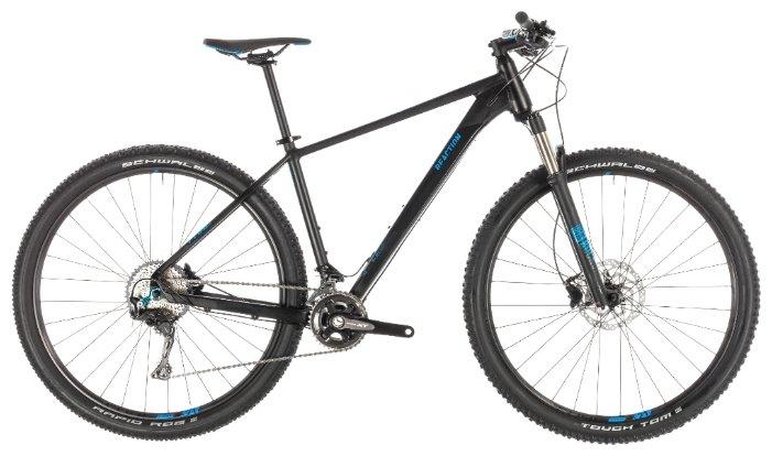 Горный (MTB) велосипед Cube Reaction Pro 29