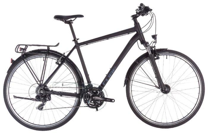 Дорожный велосипед Cube Touring
