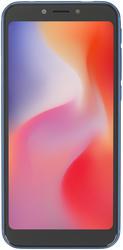 Смартфон DEXP GS155 16 ГБ