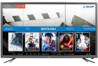 Телевизор DEXP H32E8100Q