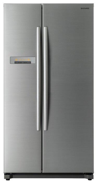Холодильник Daewoo Electronics FRN-X22 B5CSI