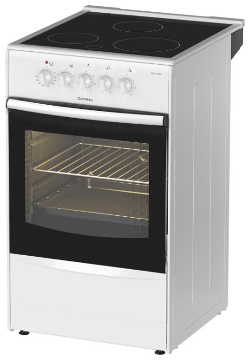Электрическая плита DARINA 1B EC331 606 W