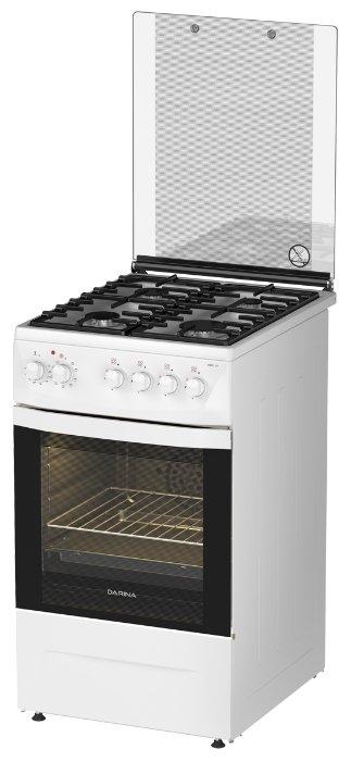 Комбинированная плита DARINA 1D1 KM241 311 W