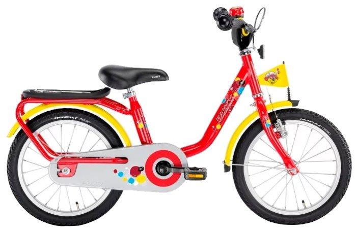Детский велосипед Puky Z6
