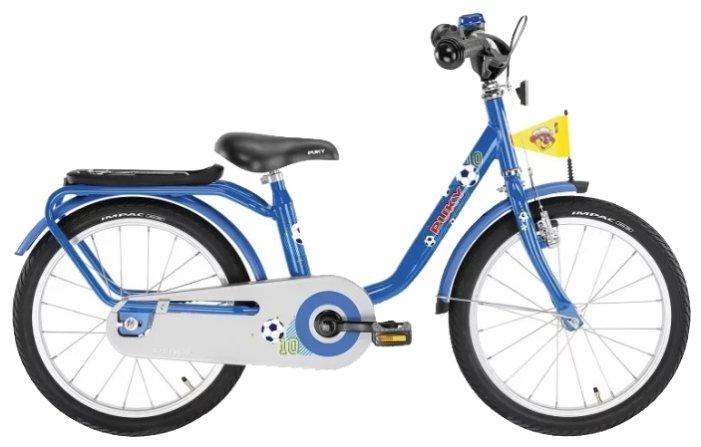 Детский велосипед Puky Z8