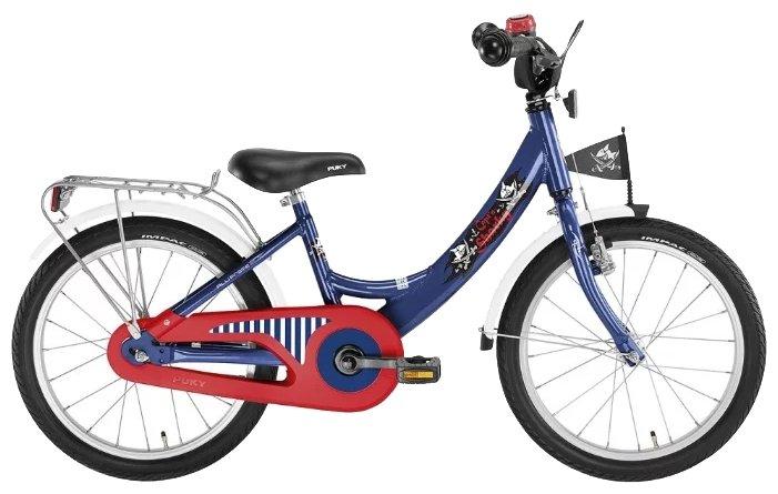 Детский велосипед Puky ZL 18-1 Alu