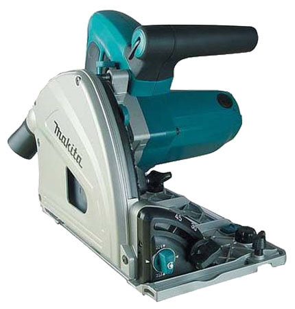 Дисковая пила Makita SP6000 Set